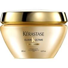 Masca sublimatoare cu uleiuri esentiale - Elixir Ultime - Kerastase - 200 ml
