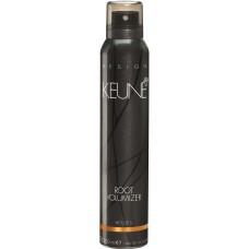 Spuma-gel pentru volum de la radacina - Root Volumizer - Keune - 300 ml