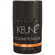 Pudra Pentru Volum De La Radacina Volume Powder Keune