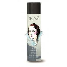 Fixativ uscat cu fixare foarte puternica - Society Hairspray - Extra Forte - Anniversary Edition - Keune - 400 ml