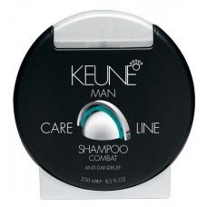 Șampon pentru bărbați împotriva mătreții - ...