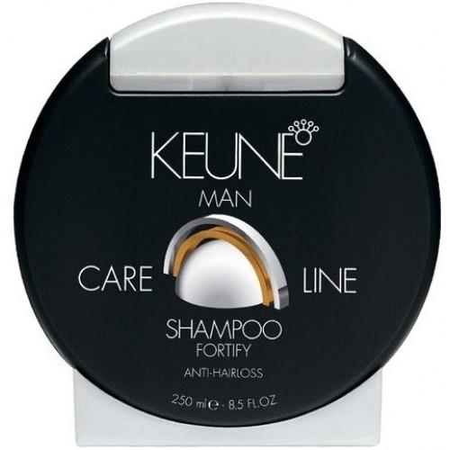 Sampon Impotriva Caderii Parului Keune Fortify Shampoo