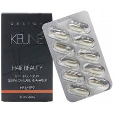 Ser pentru vârfuri despicate - Hair Beauty - Keune - 30 caps