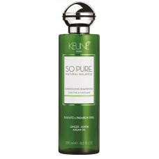 Sampon Energizant Energizing Shampoo So Pure  ...