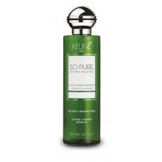 Șampon anti-mătreață - Exfoliating Shampoo - ...