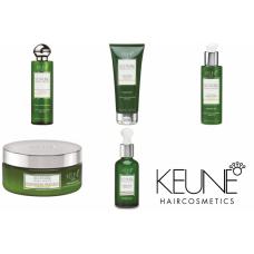 Kit hidratant pentru par fara sulfati si parabeni - So Pure Moisturizing - Keune - 5 produse cu 20% discount