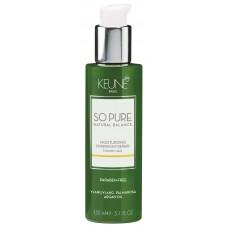 Tratament hidratant fara clatire - Moisturinzing Overnight Repair - So Pure - Keune - 150 ml