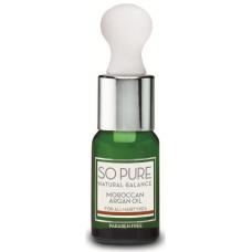 Ulei De Argan Marocan Moroccan Argan Oil So Pure 10 ml
