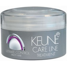 Tratament Intensiv Pentru Parul Ondulat Keune Ultimate Control Treatment