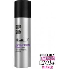 Spray Mov Pentru Vopsire Instanta Powder Purple Spray Label.m 150 ml
