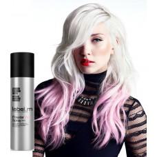 Spray Roz Pentru Vopsire Instanta Powder Pink Spray Label.m 150 ml