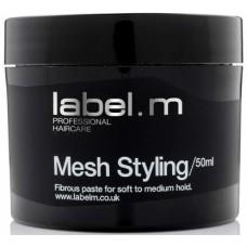 Crema cu Fixare Medie Mesh Styling Label.m