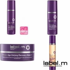 Kit anti imbatranire -  Therapy Age Defying - Kits - Label.m - 4 produse cu 20% discount