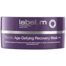 Masca Anti Imbatranire Cu Caviar Alb Therapy Age Defying Recovery Mask Label.m 120 ml