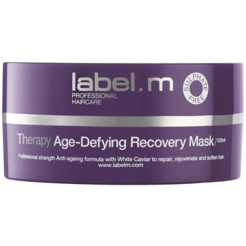Masca Anti Imbatranire Cu Caviar Alb Therapy Age Defying Recovery Mask Label.m 120 Ml