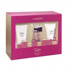 Set apa de parfum + gel de dus + lotiune de corp - Midnight Rose - Tresor - Lancome - 30 ml + 50 ml + 50 ml