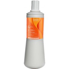 Oxidant demi permanent - 4% - Extra Rich Creme Emulsion - Londacolor - Londa Professional - 1000 ml