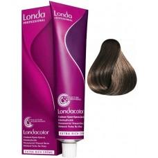 6/07 - Vopsea de par profesionala permanenta - Londacolor Permanent - Londa Professional - 60 ml