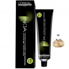 10 - Inoa - L'oreal Professionnel - Vopsea profesionala fara amoniac - 60 gr