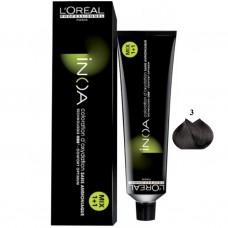 3 - Inoa - L'oreal Professionnel - Vopsea profesionala fara amoniac - 60 gr