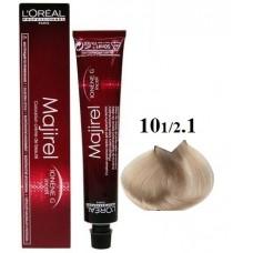 10 1/2.1 - Majirel - L'oreal Professionnel - Vopsea profesionala - 50 ml