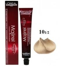 10 1/2 - Majirel - L'oreal Professionnel - Vopsea profesionala - 50 ml