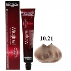 10.21 - Majirel - L'oreal Professionnel - Vopsea profesionala - 50 ml