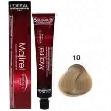 10 - Majirel - L'oreal Professionnel - Vopsea profesionala fara amoniac - 60 gr