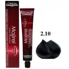 2.10 - Majirel - L'oreal Professionnel - Vopsea profesionala - 50 ml