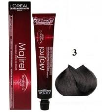 3 - Majirel - L'oreal Professionnel - Vopsea profesionala - 50 ml