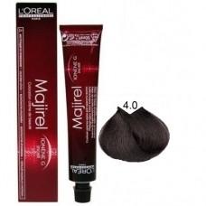 4.0 - Majirel - L'oreal Professionnel - Vopsea profesionala - 50 ml