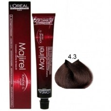 4.3 - Majirel - L'oreal Professionnel - Vopsea profesionala - 50 ml