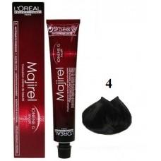 4 - Majirel - L'oreal Professionnel - Vopsea profesionala - 50 ml