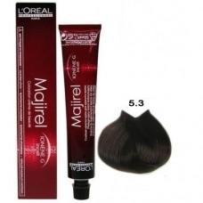 5.3 - Majirel - L'oreal Professionnel - Vopsea profesionala - 50 ml