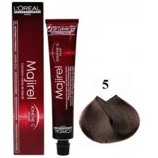 5 - Majirel - L'oreal Professionnel - Vopsea profesionala - 50 ml