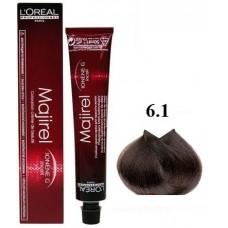 6.1 - Majirel - L'oreal Professionnel - Vopsea profesionala - 50 ml