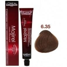 6.35 - Majirel - L'oreal Professionnel - Vopsea profesionala - 50 ml
