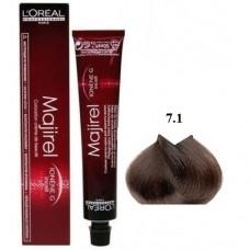 7.1 - Majirel - L'oreal Professionnel - Vopsea profesionala - 50 ml