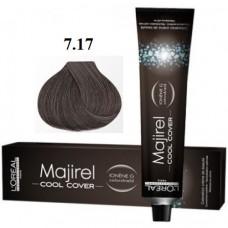7.17 - Cool Cover - Majirel - L'oreal Professionnel - Vopsea profesionala - 50 ml