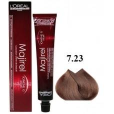 7.23 - Majirel - L'oreal Professionnel - Vopsea profesionala - 50 ml
