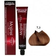 7.3 - Majirel - L'oreal Professionnel - Vopsea profesionala - 50 ml