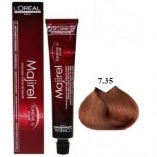 7.35 - Majirel - L'oreal Professionnel - Vopsea profesionala - 50 ml
