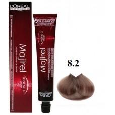 8.2 - Majirel - L'oreal Professionnel - Vopsea profesionala - 50 ml