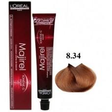 8.34 - Majirel - L'oreal Professionnel - Vopsea profesionala - 50 ml