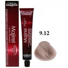 9.12 - Majirel - L'oreal Professionnel - Vopsea profesionala - 50 ml
