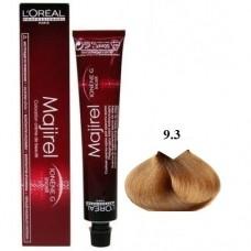 9.3 - Majirel - L'oreal Professionnel - Vopsea profesionala - 50 ml