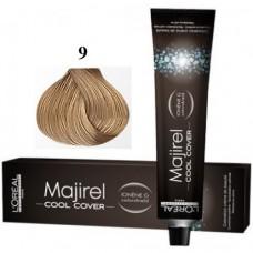 9 - Cool Cover - Majirel - L'oreal Professionnel - Vopsea profesionala - 50 ml