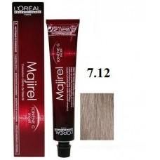 7.12 - Majirel - L'oreal Professionnel - Vopsea profesionala - 50 ml