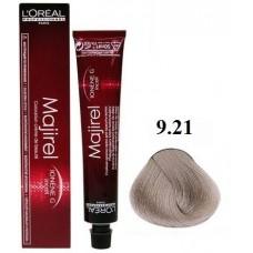 9.21 - Majirel - L'oreal Professionnel - Vopsea profesionala - 50 ml