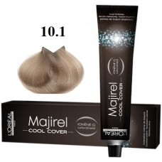 10.1 - Cool Cover - Majirel - L'oreal Professionnel - Vopsea profesionala - 50 ml